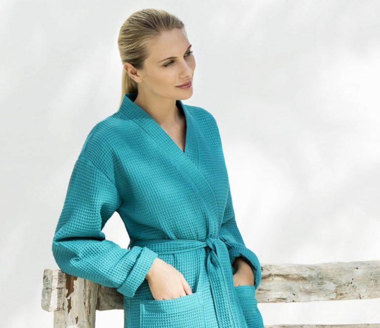 Badjas voor vrouw